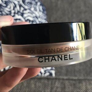 Chanel Sol del bronzer Chanel